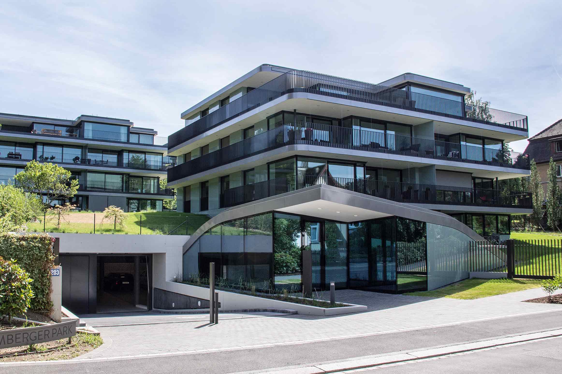 Totalunternehmung-TU-Wohnungsbau