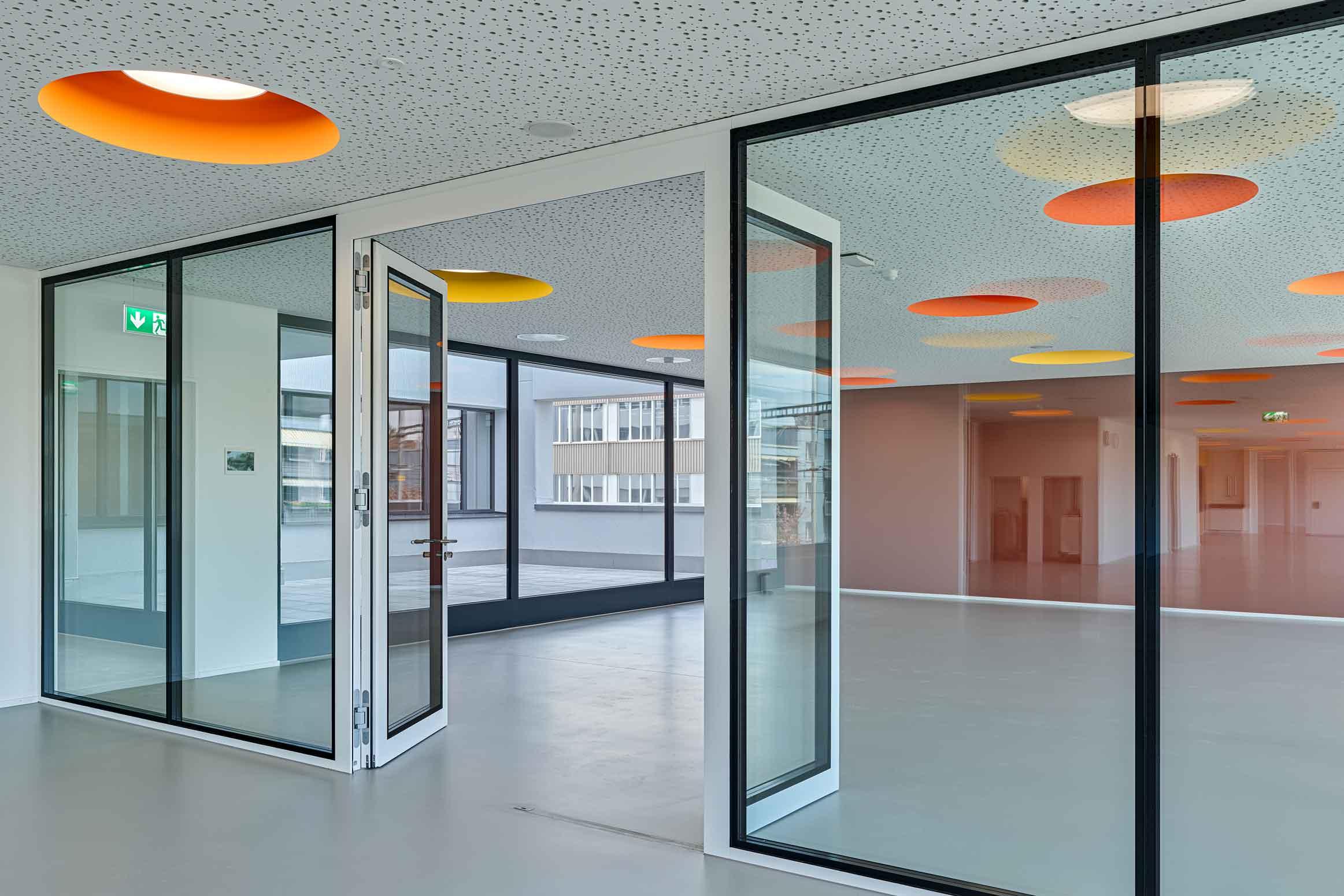 Innenausbau Maler- und Gipserunternehmer-Verband SMGV Wallisellen